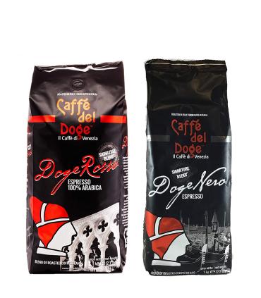 Ochutnávkový balíček Caffè del Doge