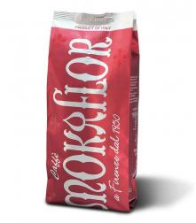 Mokaflor Miscela Rossa zrnková káva 1kg