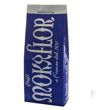 Mokaflor Miscela Blu zrnková káva 1kg