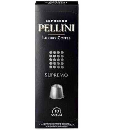 Nespresso PELLINI Supremo 10ks
