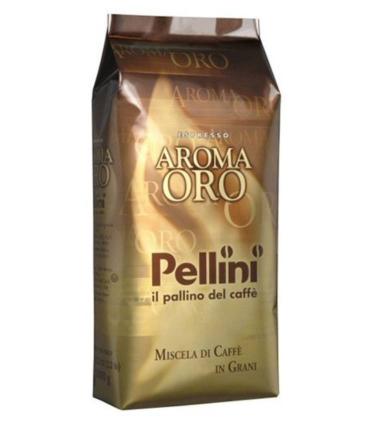 Pellini Caffè Aroma Oro zrnková káva 1kg