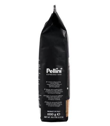 Balení Pellini Espresso Bar Vivace z boku