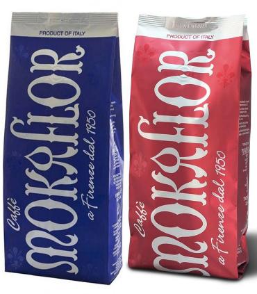 Ochutnávkový balíček Mokaflor