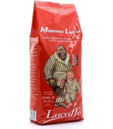 Lucaffé Mamma Lucia zrnková káva 1kg