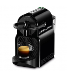 Kávovar De'Longhi Inissia EN 80.B Nespresso + 14x Nespresso kapsle