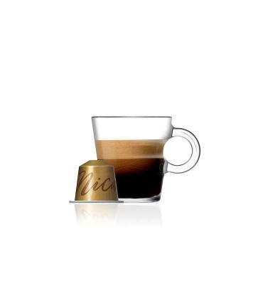 Nespresso Master Origin Nicaragua kapsle 10ks