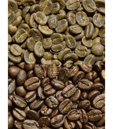 Vee's Panama Boquete Grand Reserva zrnková káva 250g