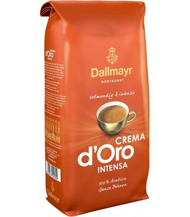 Dallmayr Crema d'Oro Intensa zrnková káva 1kg
