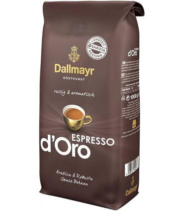 Dallmayr Espresso d'Oro zrnková káva 1kg