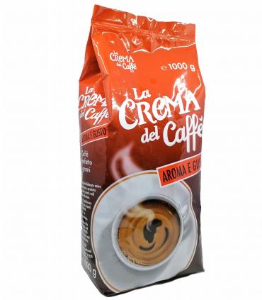 Pellini La Crema del Caffé Aroma e Gusto zrnková káva 1kg