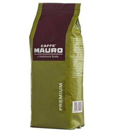 Mauro Premium zrnková káva 1kg