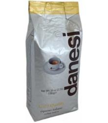 Danesi Caffé Gold zrnková káva 1kg