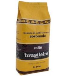 Danesi Caffé Brasileiro Coronado zrnková káva 1kg