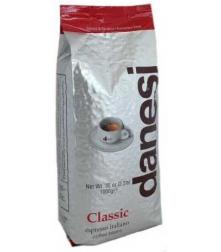 Danesi Caffé Classic zrnková káva 1kg