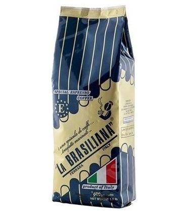 La Brasiliana Marfisa zrnková káva 250g