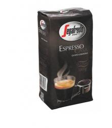 Káva Segafredo Espresso Casa 1kg zrnková