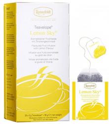 Ronnefeldt Teavelope Lemon Sky porcovaný čaj 25 x 1,5g