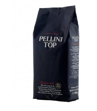 Káva Pellini TOP 100% Arabica 1kg zrnková