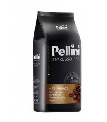 Káva Pellini Caffè Espresso Bar Vivace 1kg zrnková