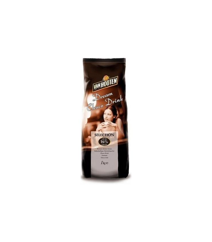 Van Houten čokoláda Selection 1kg