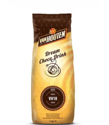 Van Houten Dream Choco Drink 1kg