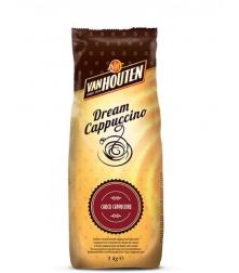 Van Houten Dream Cappuccino 1kg