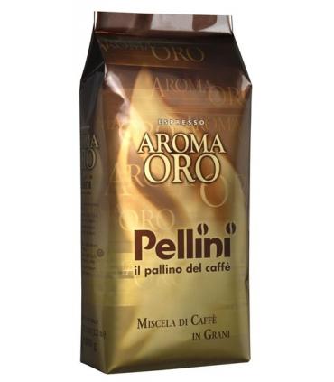 Káva Pellini Caffè Aroma Oro Gusto 1kg zrnková