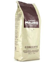 Mauro Concerto zrnková káva 1kg