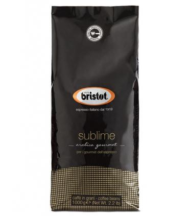 Káva Bristot Sublime 1kg zrnková
