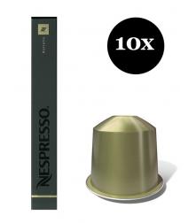 Nespresso kapsle Ristretto