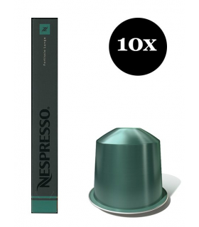 Nespresso kapsle Fortissio Lungo