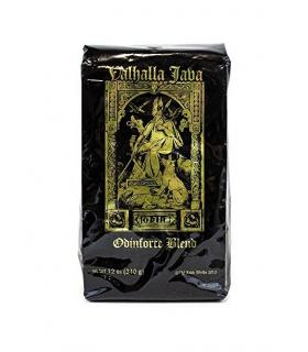 Valhalla Java Odinforce Blend zrnková káva 340g