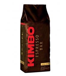 Kimbo Extra Cream zrnková káva 1kg