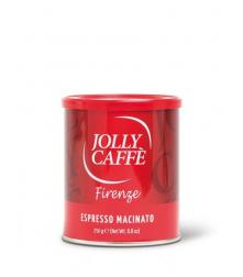 Jolly Caffé Crema mletá káva v dóze 250g