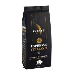 Parana Caffe Espresso 100% Arabica zrnková káva 1kg