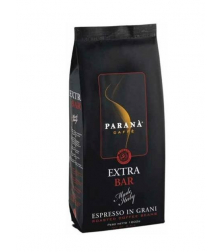 Parana Caffe Extra Bar zrnková káva 1kg