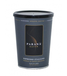 Parana Caffe Espresso 100% Arabica mletá káva 250g