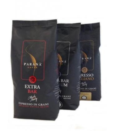 Parana Caffe Degustační Set