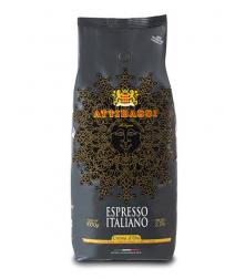 Attibassi Cremadoro zrnková káva 1kg