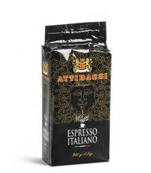 Attibassi Miscela 1981 mletá káva 250g