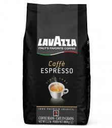 Lavazza Espresso zrnková káva 1kg