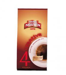 Trung Nguyen Creative 4 mletá káva 250g