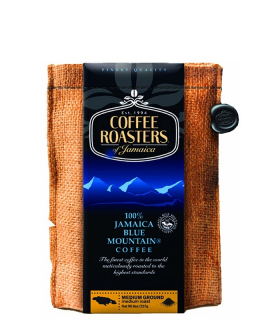 Coffee Roasters of Jamaica Jamaica Blue Mountain 227g 2