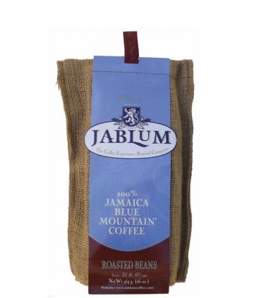 Jablum Classic Jamaica Blue Mountain zrnková káva 227g