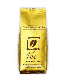 Indonésie Java Mokha zrnková káva 250g