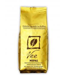 Nepál Mount Everest Supereme Plus zrnková káva 250g