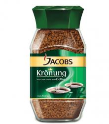 Jacobs KRÖNUNG instatní káva 200g