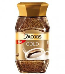 Jacobs GOLD instatní káva 200g