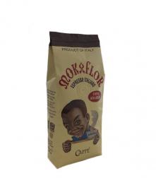 Mokaflor Moretto 100% Arabica zrnková káva 250g