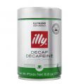 Káva Illy Espresso mletá káva bez kofeinu